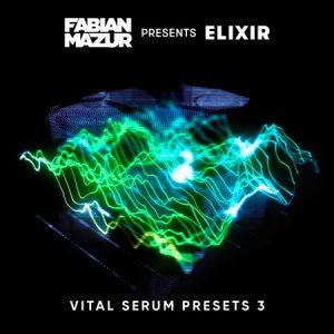 Splice Sounds Fabian Mazur Vital Serum Presets Vol.3 With Crack Free