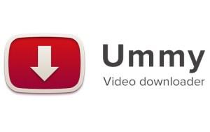 Ummy Video Downloader 1.10.10.9 Crack Plus License Key