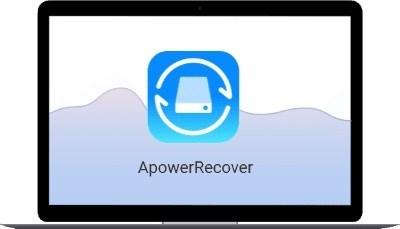 Apowersoft ApowerRecover 1.0.7.0 Crack + Key 2021 Latest