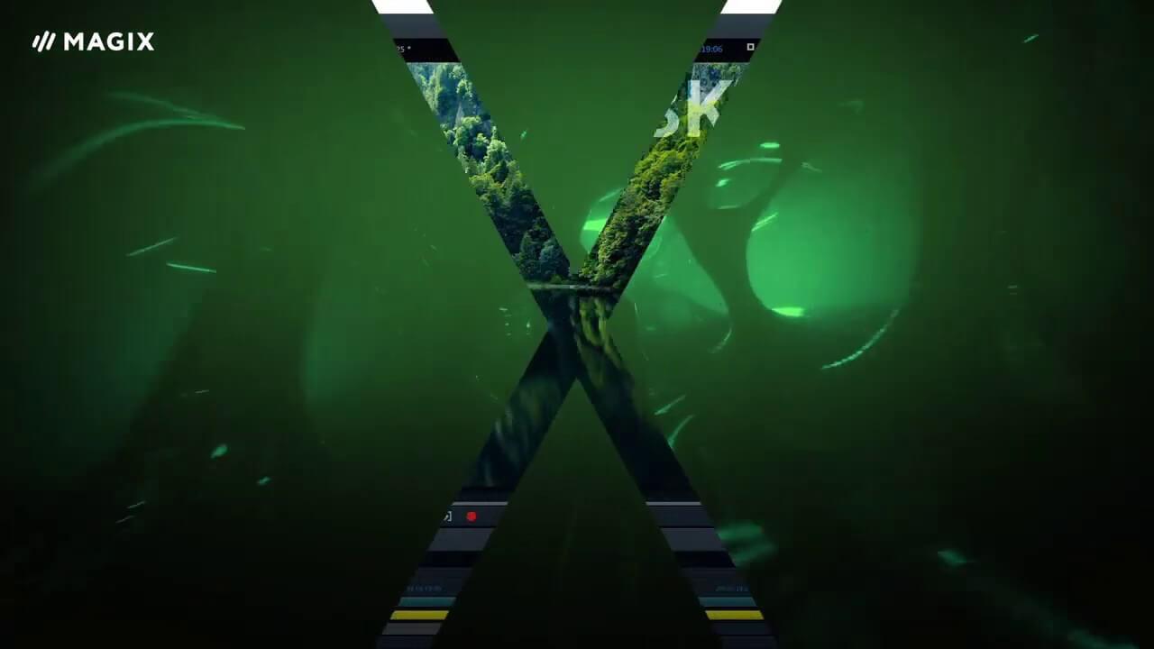 MAGIX Video Pro X13 V19.0.1.121 Plus Crack Full {Latest} 2021