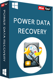 MiniTool Power Data Recovery 10.0 With Crack Download [Latest]