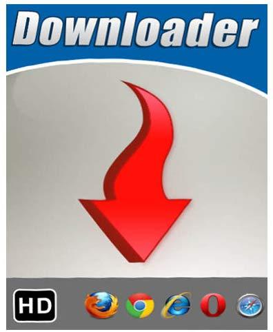 VSO Downloader Ultimate 5.1.1.81 Crack + License key 2021