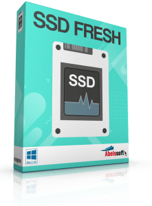 Abelssoft SSD Fresh 2021 10.05.35 Crack + Full Version (Latest) Free Download